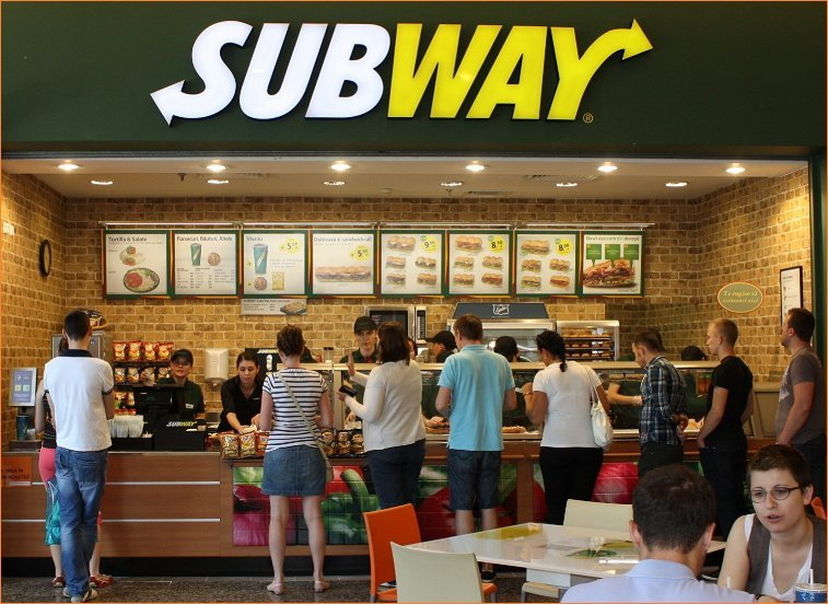 Subway Listens Survey